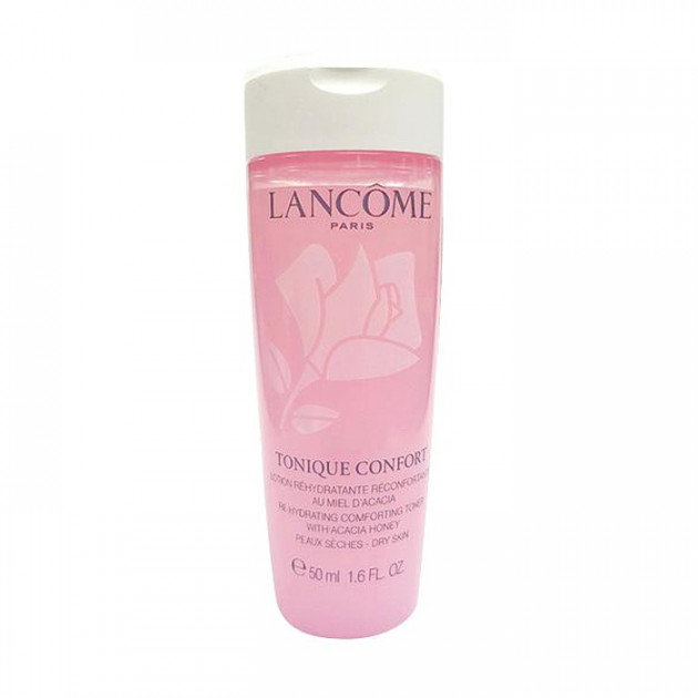 LANCOME Re-Hydrating Comforting Toner With Acacia Honey 50ml