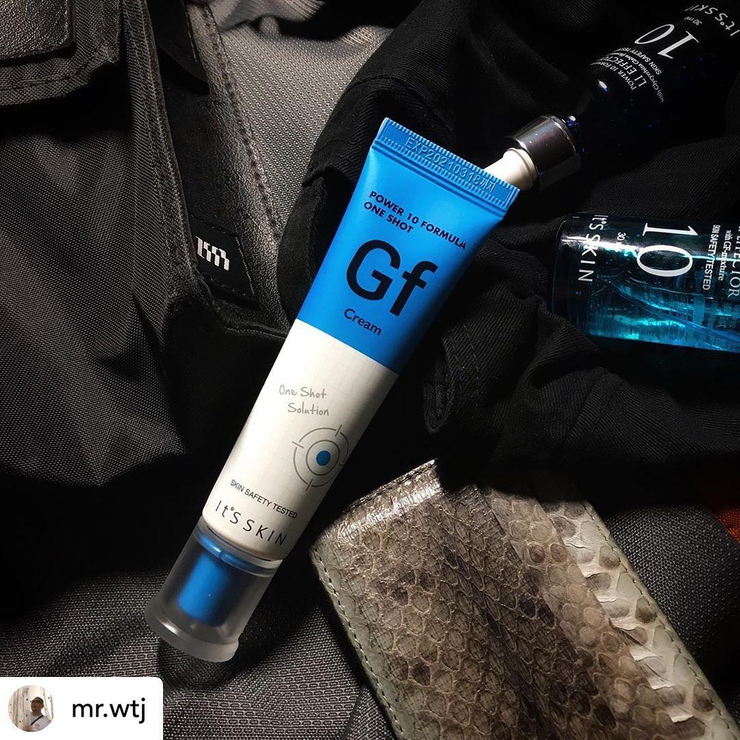 it's skin Power 10 Formula One-Shot Cream 35ml #Gf