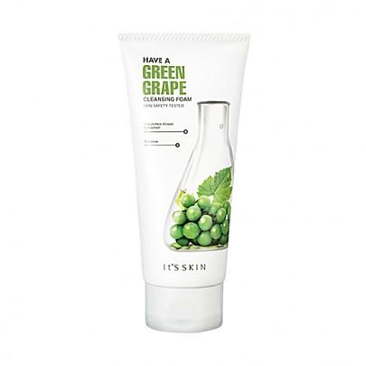 It's skin Have a Greengrape Cleansing Foam 150ml