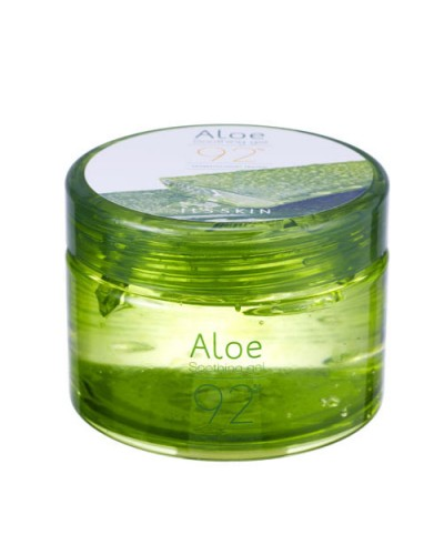 It's skin Aloe Soothing Gel 92% 200ml
