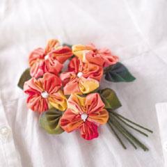 yoyo ดอกไม้