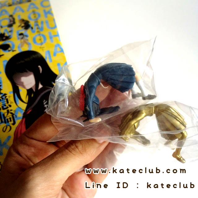 Figure - Boku wa Kakurezaki no Kao wo Mitakoto ga Nai