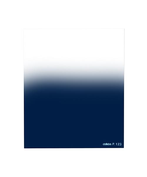 COKIN GRADUAL BLUE B2