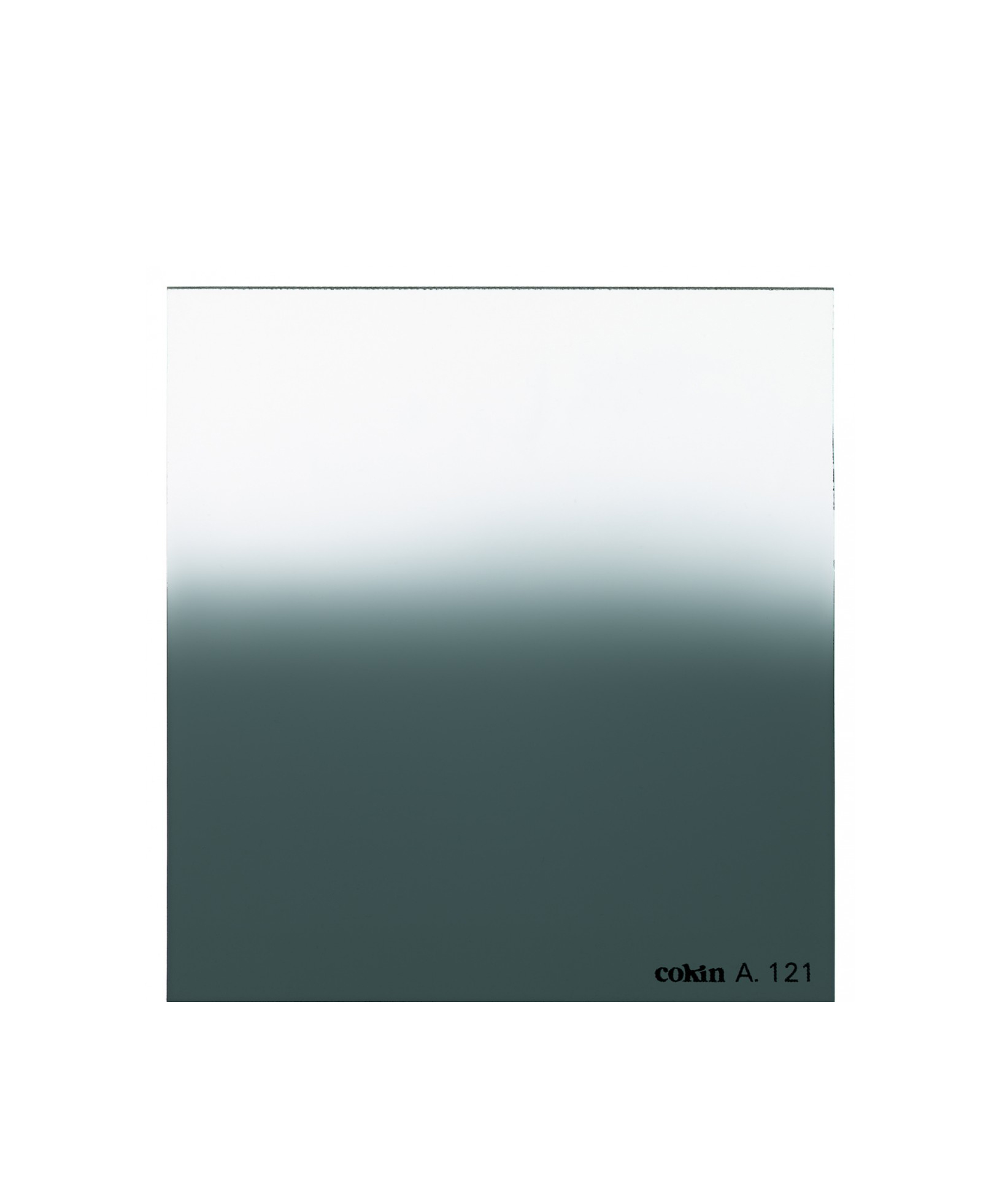 Graduated ND Filter (ND8) (0.9) - S Size (A Series) - COKIN CREATIVE