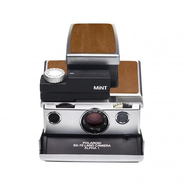 SLR670-S Brown