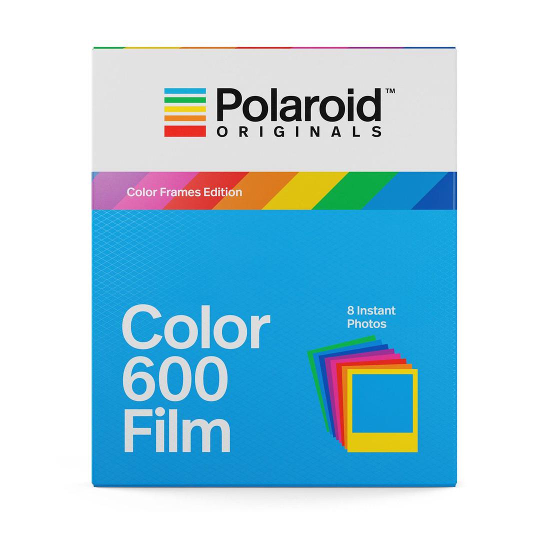 Color Film For 600 Color Frames
