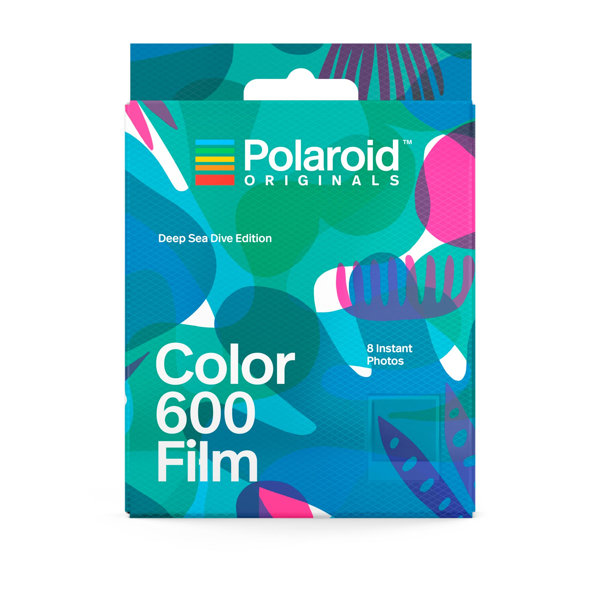 Color Film for 600 Deep Sea Dive Edition