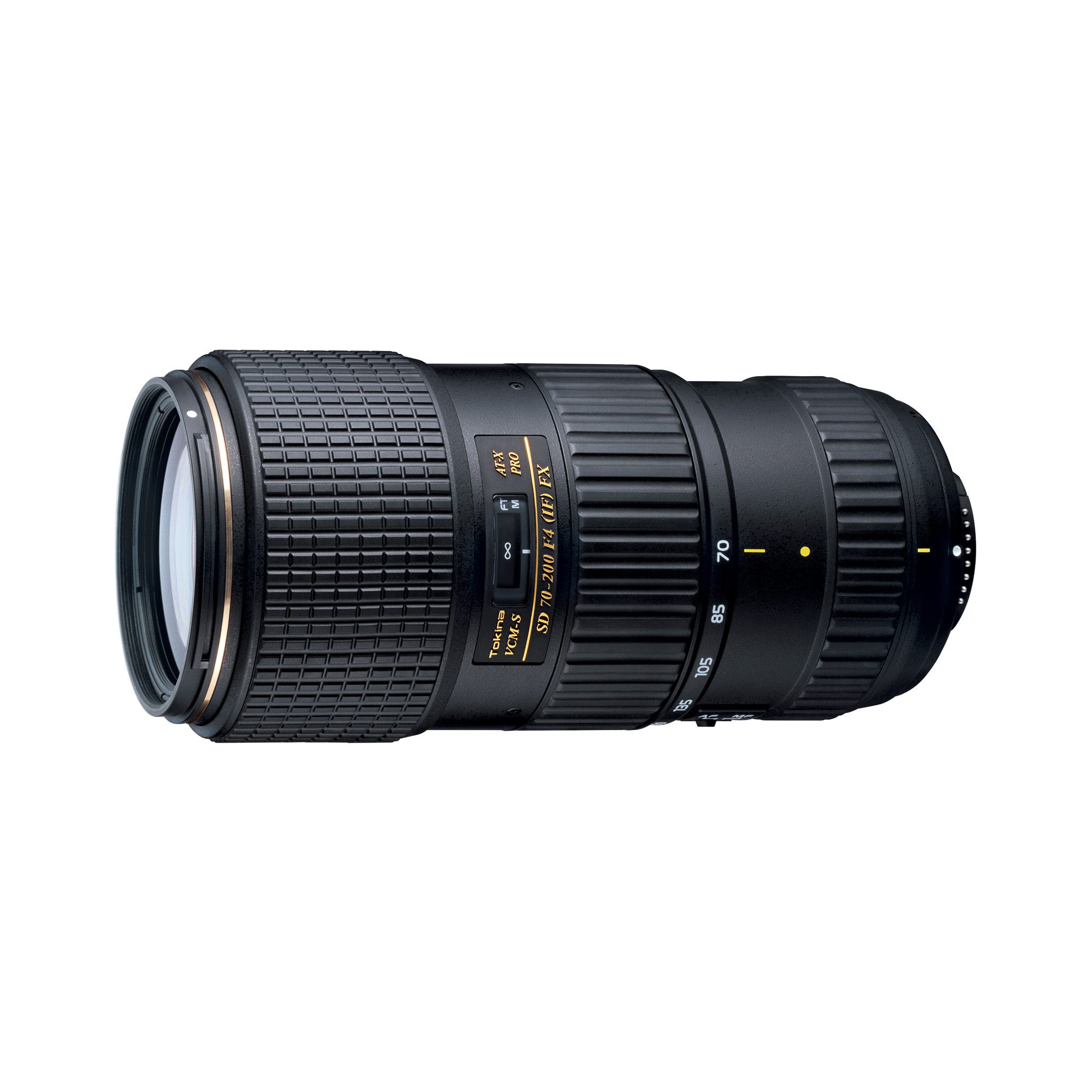 Tokina AT-X 70-200mm f4 PRO FX