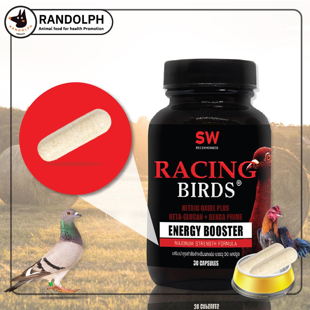 อาหารเสริมพลังงานสำหรับสัตว์ปีก