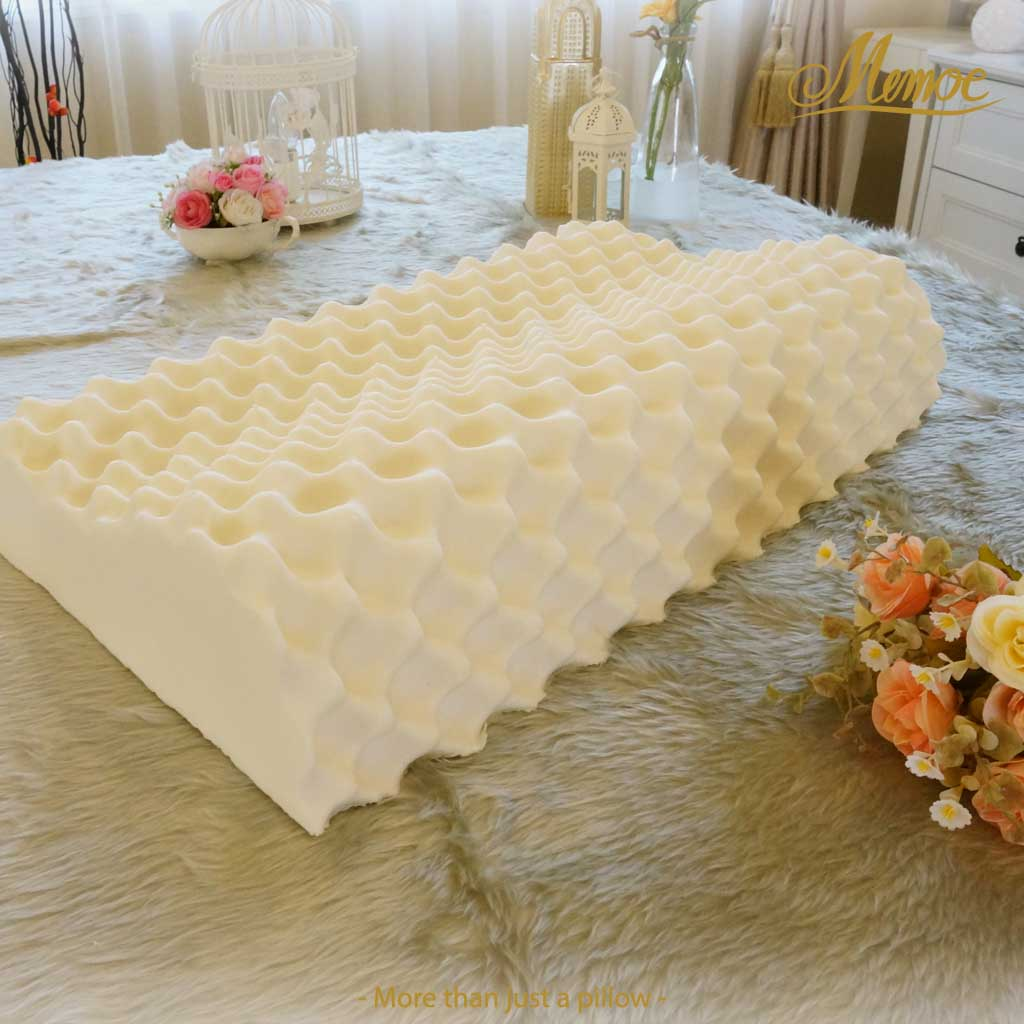 How to clean latex pillow