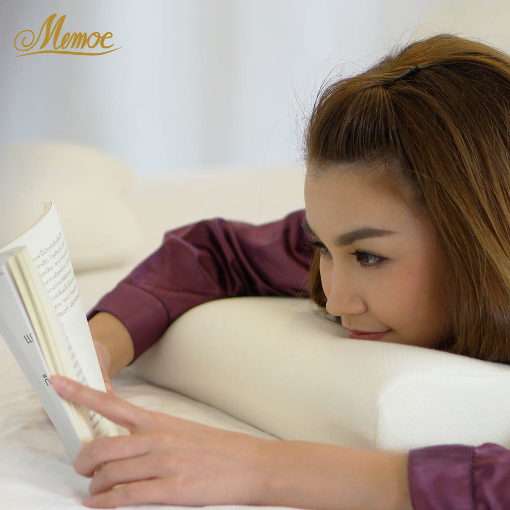 Why Memoe? Why premium memory foam pillow?