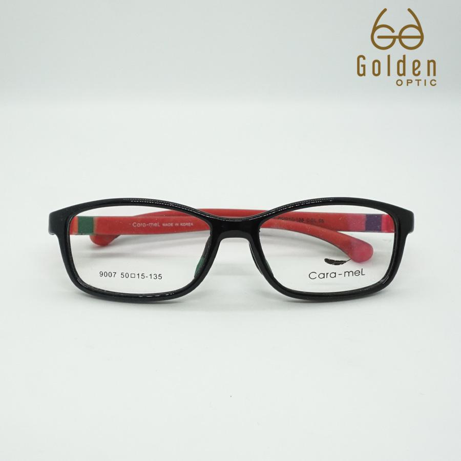 กรอบแว่นสายตา Caramel 9007