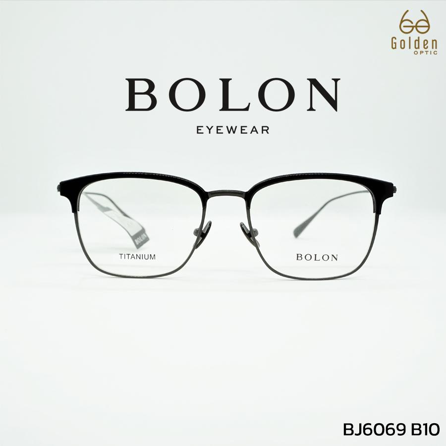 แว่นตา แว่นสายตา โบลอง - Bolon BJ6069 B10