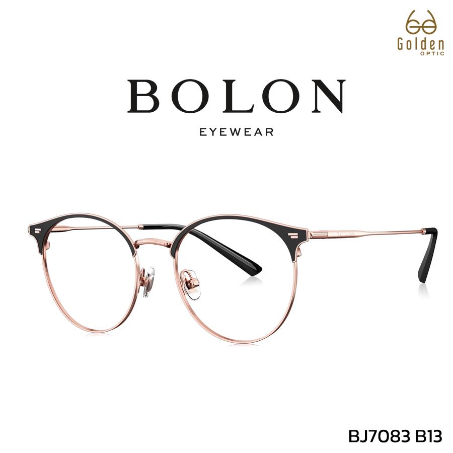 แว่นสายตา โบลอง - Bolon BJ7083 B13