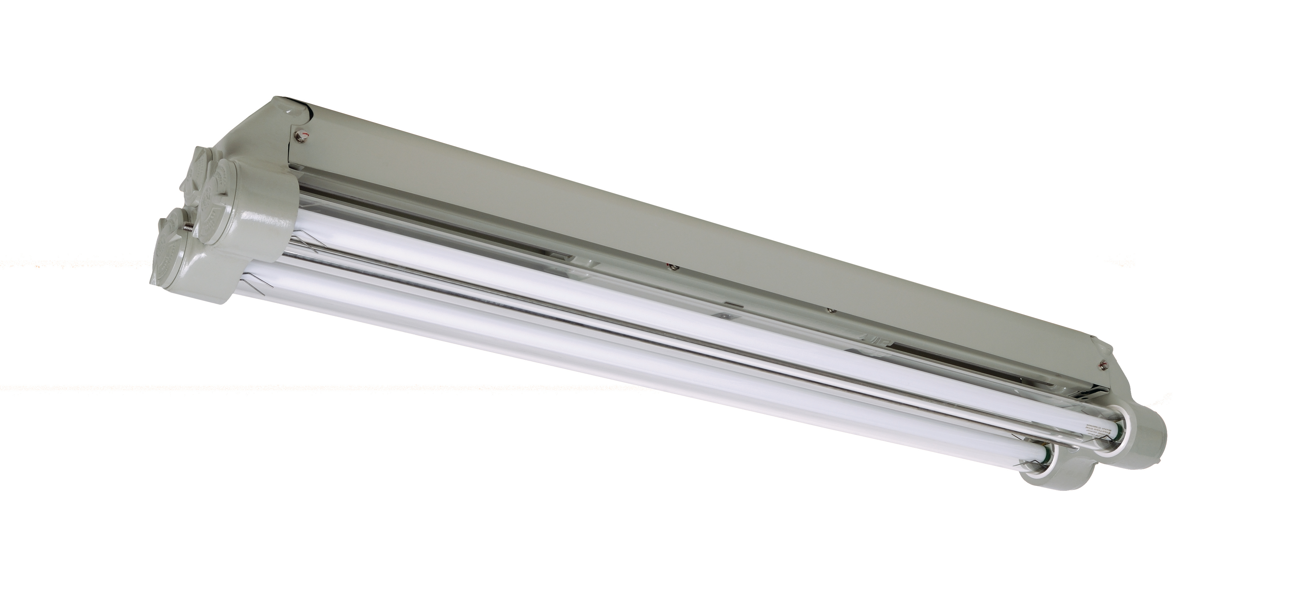 Fluorescent & LED Tube Lighting Fixture (Pendant), EARS Series