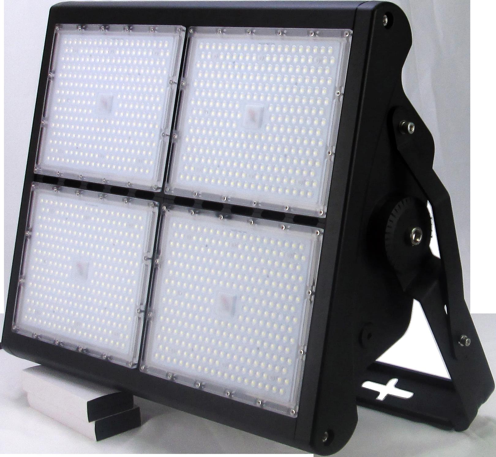 LED Floodlight, AL-FD2 Series TH-4