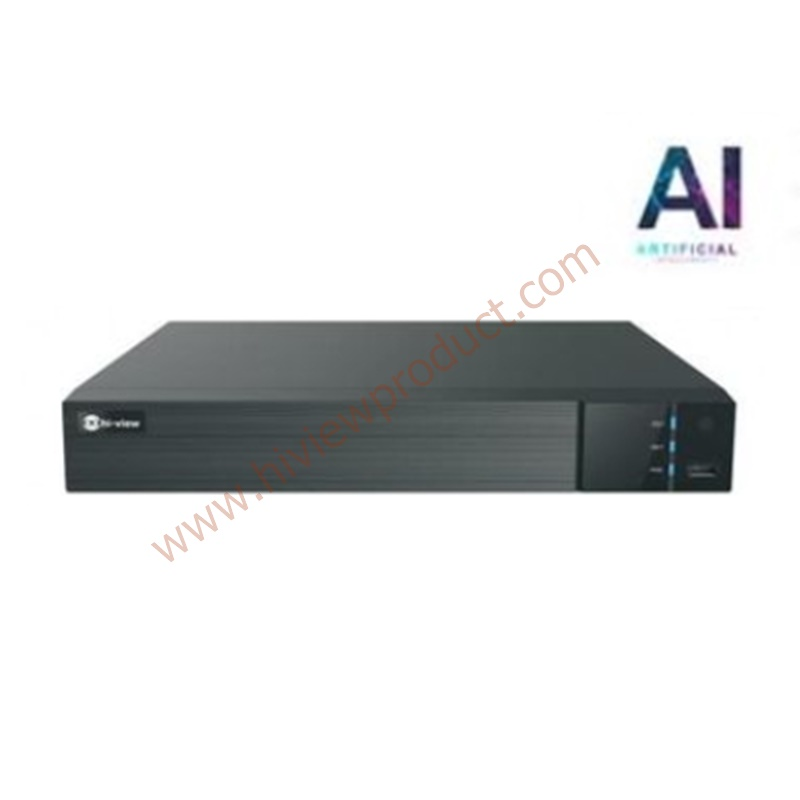 HP-9708-TAI NVR For  AI - FACE ACCESS THERMAL SCAN