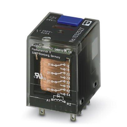 Ecorline Relay module, PX4-24VDC