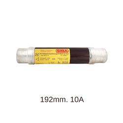 High Voltage Fuse, 6/12 kV, 192 mm., 10A