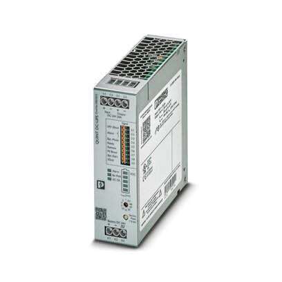 Power Supply, QUINT4-UPS/24DC/24DC/20 - 2907071