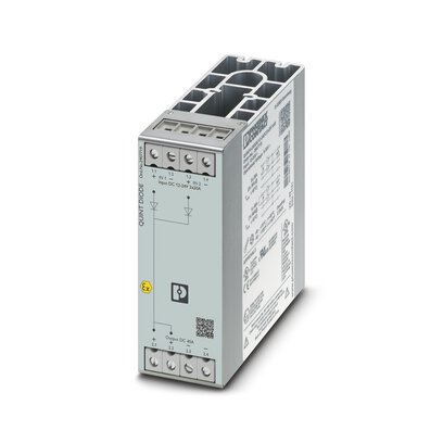Power supply, DIODE - QUINT4-DIODE/12-24DC/2X20/1X40 - 2907719
