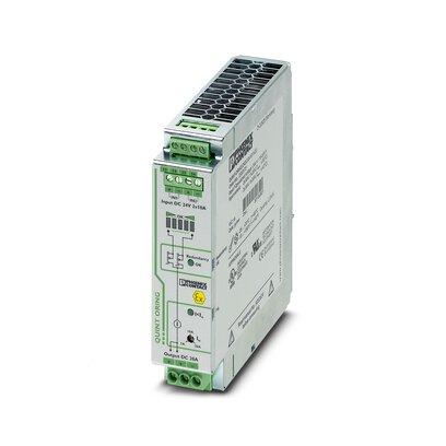 Power Supply, QUINT-ORING/24DC/2X10/1X20