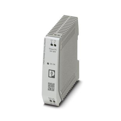 Power supply, UNO-PS/ 1AC/ 24DC/ 30W