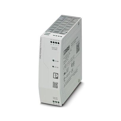 Power supply, UNO-PS/1AC/24DC/240W - 2904372