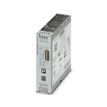 Power supply, QUINT4-PS/1AC/24DC/5 - 2904600