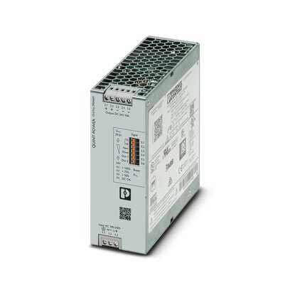 Power supply, QUINT4-PS/ 1AC/ 24DC/ 10