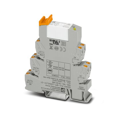 Relay Module - PLC-RPT-230UC/21-21 - 2900336