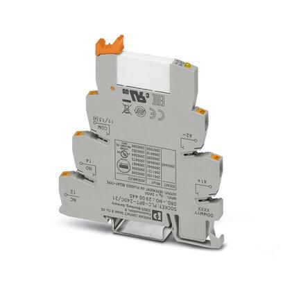 Relay module,PLC-RPT- 24DC/21 - 2900299