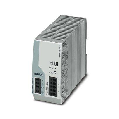 Power supply, TRIO-PS-2G/3AC/24DC/20 - 2903155