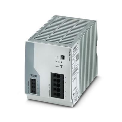 Power supply, TRIO-PS-2G/3AC/24DC/40 - 2903156