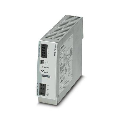 Power supply, TRIO-PS-2G/ 1AC/ 24DC/ 10