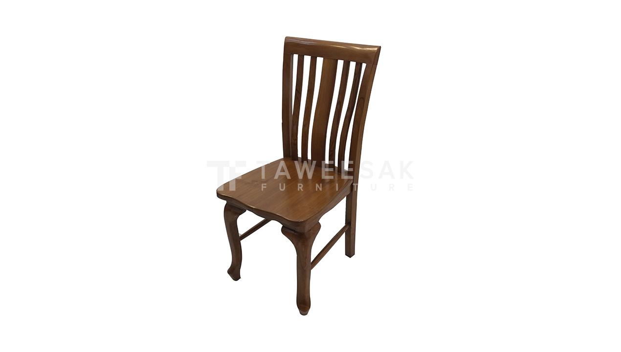 เก้าอี้ไม้สัก CH005