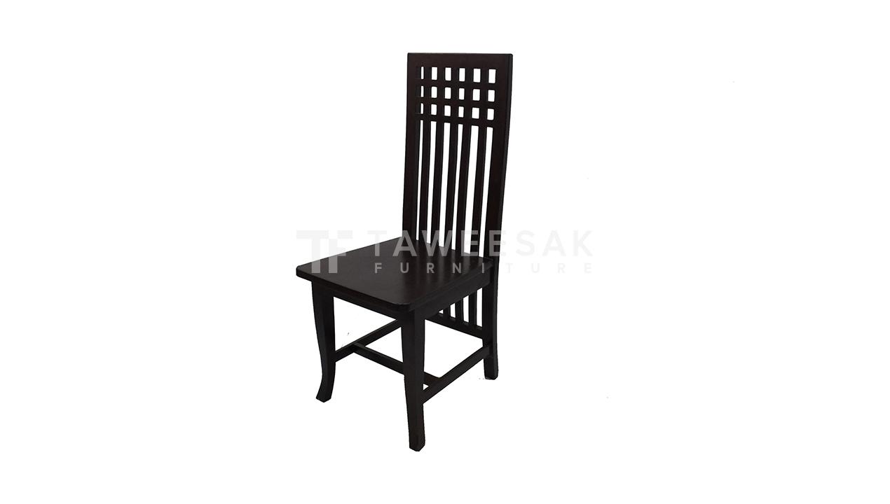 เก้าอี้ไม้สัก CH012