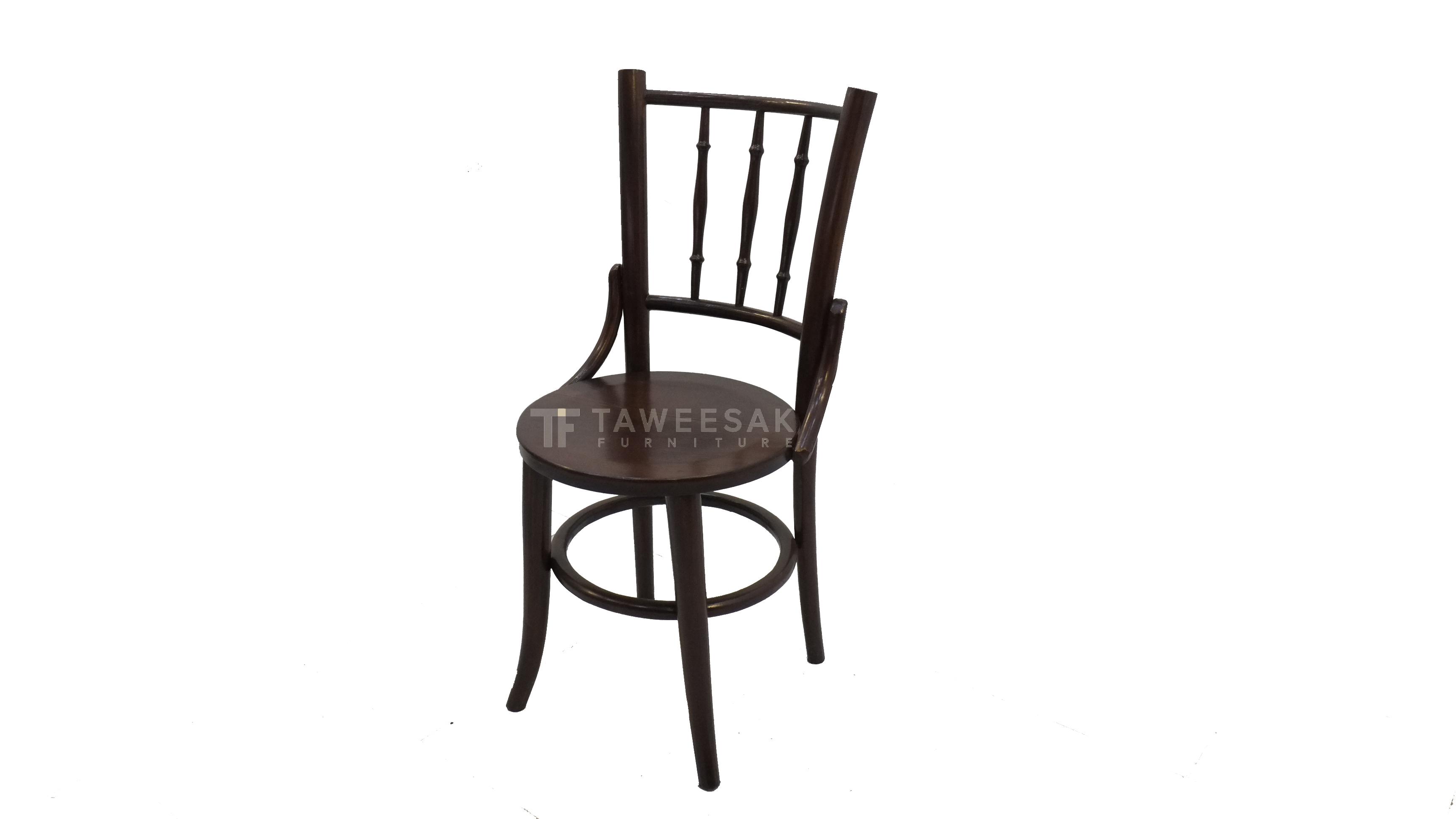 เก้าอี้ไม้สัก CH011