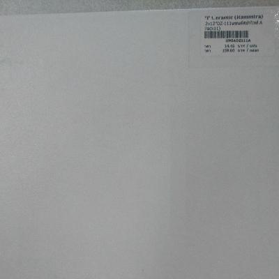 12x12''DZ-111แซนด์สปาไวท์ A (Pack11)