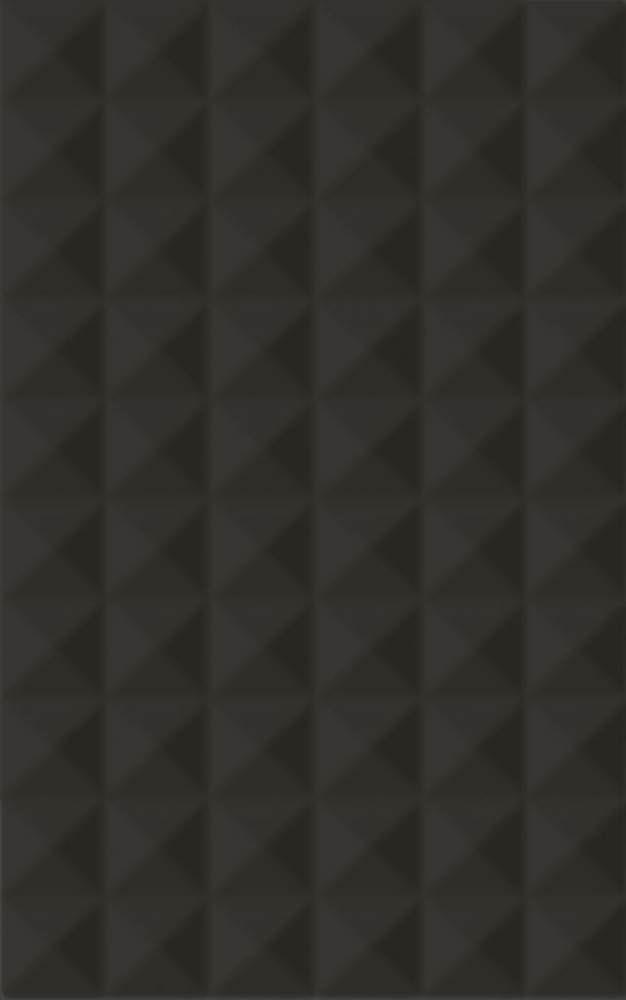 10x16นิ้ว เพชรหลุยส์ ดำ CM (Pack10)