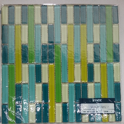 30x30cm. CAG-94SW Sweety Moss Green