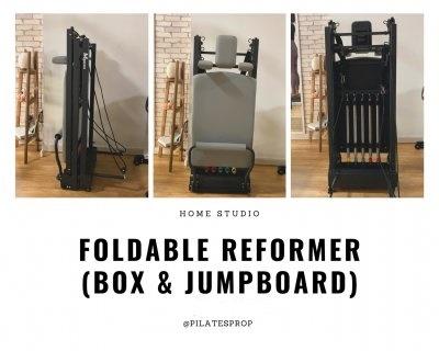 Foldable Reformer