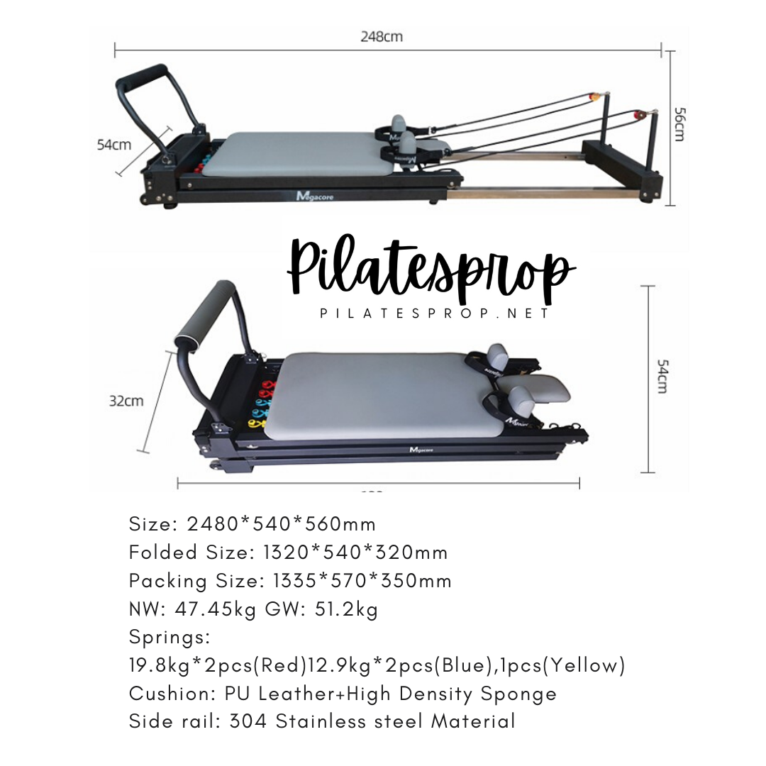Home Reformer By MegaCore