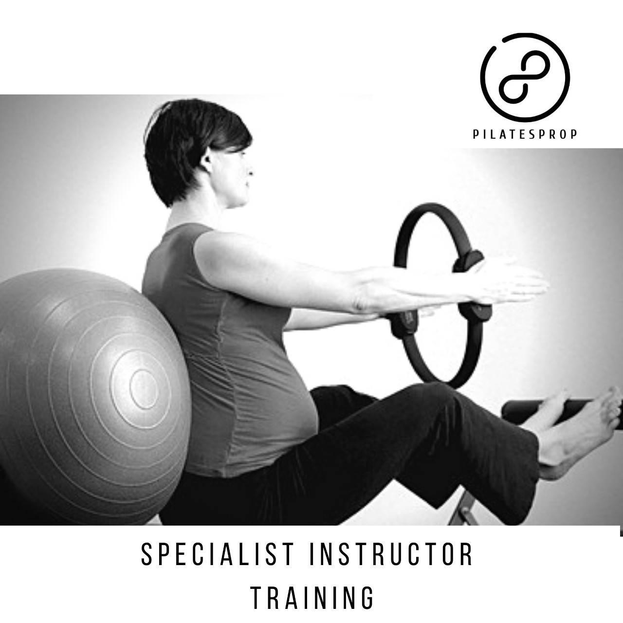 Specialist Instructor Training