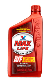 Valvoline น้ำมันเกียร์ Maxlife Atf Full Synthetic