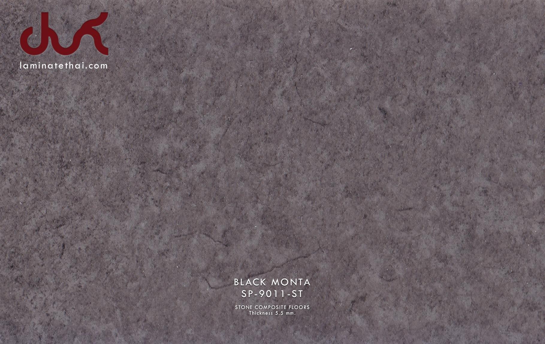 STONE COMPOSITE Floors 5.5 mm.(ลายหิน)