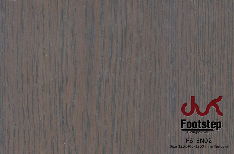 Footstep FS-EN02