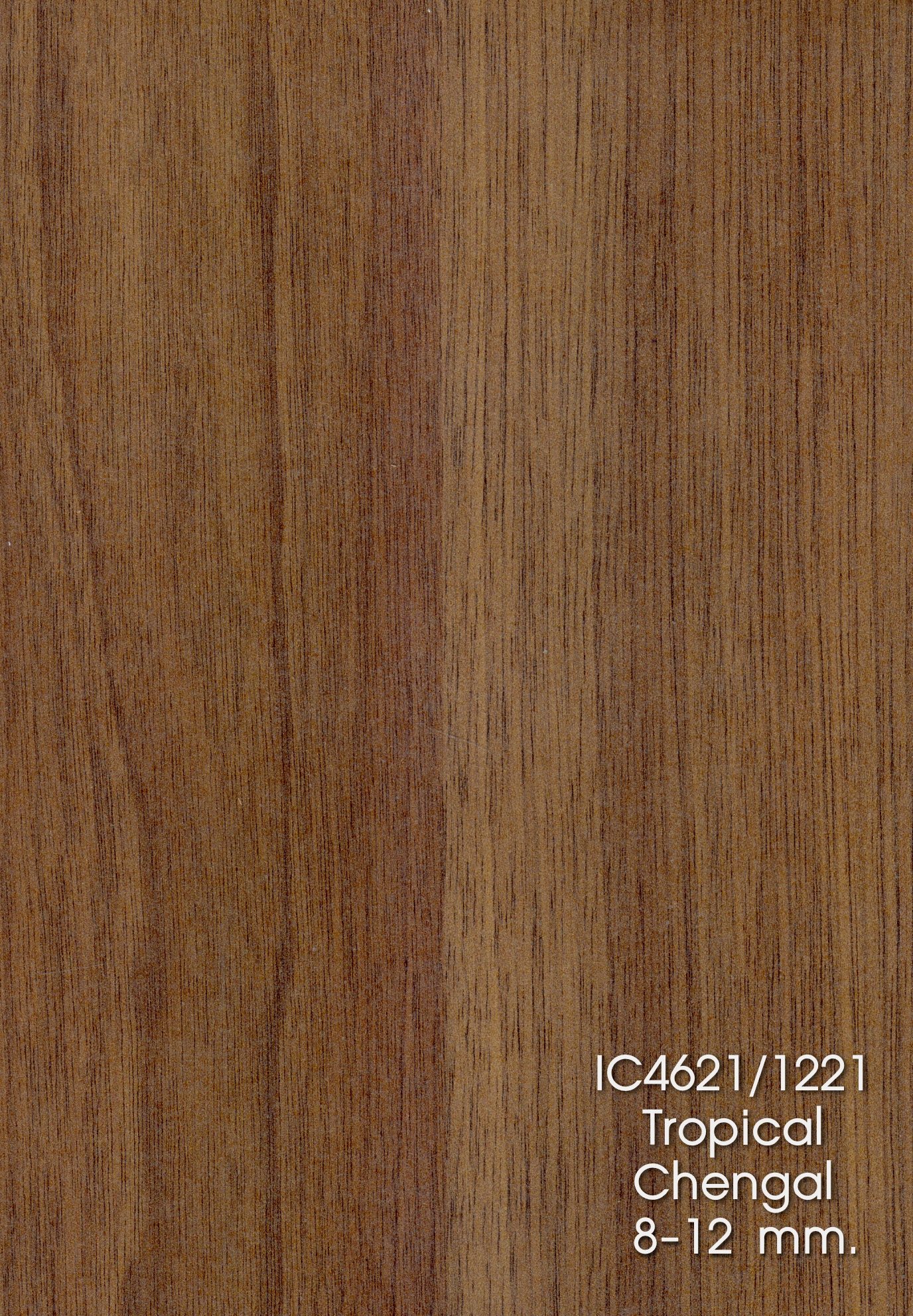 IC4621/1221 LAMINATE ICON 8-12 mm.
