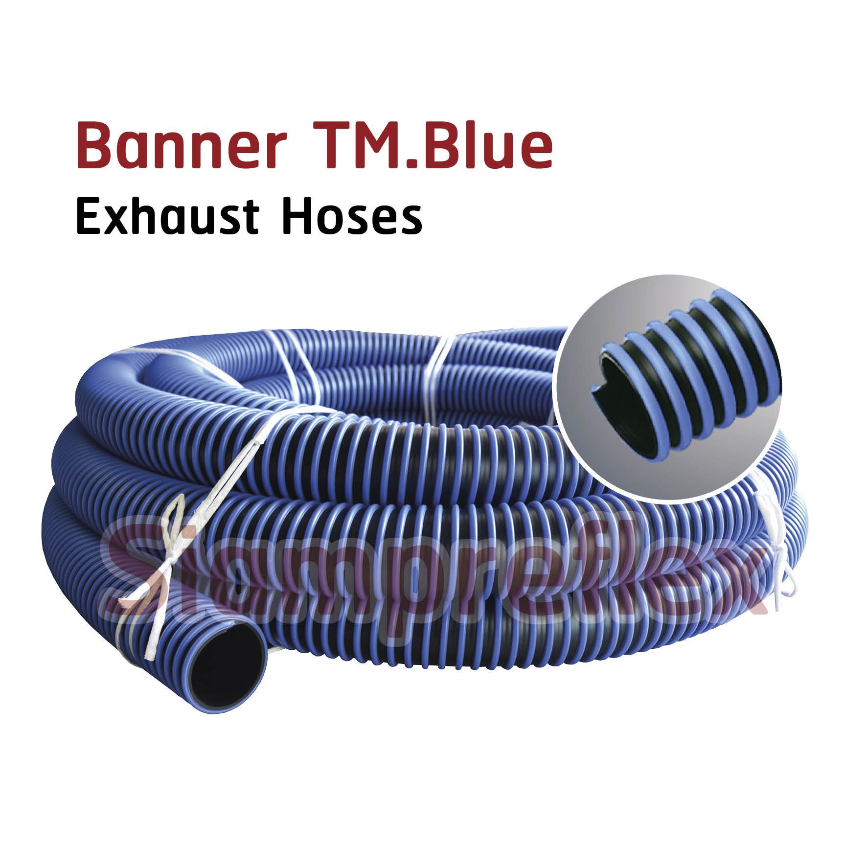 Banner TM.Blue