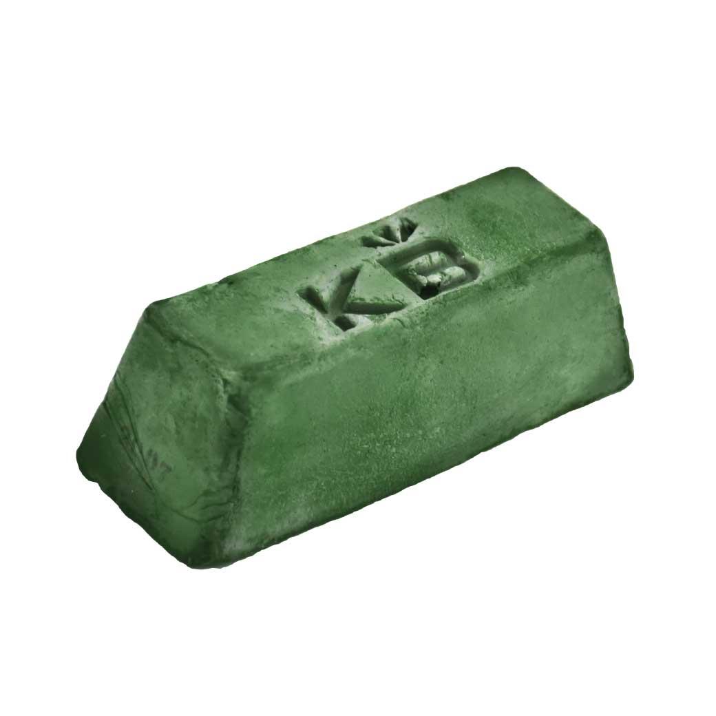 ยาขัดเงา ลบคม  ( สีเขียว )